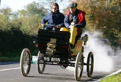 1902 Locomobile