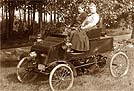 1903 Locomobile Steamer Stanhope