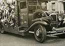 1932 Bedford WLG Converted Bus