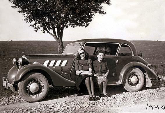 british car meeting mollis