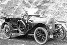 Windhoff Automobile 1908 ' 1914