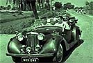 1937 Talbot 110 Sports Tourer