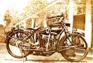 1915 Indian 'Little Twin' 680cc
