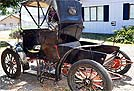Unknown 1910s Buggy Special