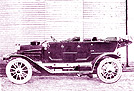 1910 Plymouth 40HP Touring