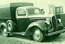 1938 Ford Half Ton Pickup