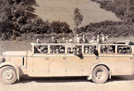 UNKNOWN Mid-1930s Charabanc