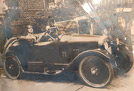 Possibly 1920 Belga 10'12 Sports