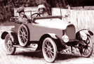 1922 Orpington 10'12 Two-Seater
