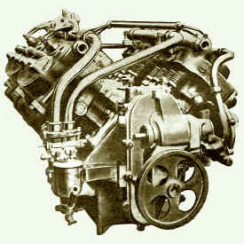 v8 French v8 Engines | RM.