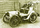 1903 Speedwell 6HP Two-Seater