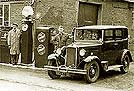 1932 Armstrong Siddeley Economy 12