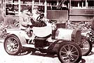 1904 Brushmobile 6HP Two Seater