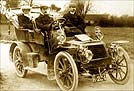 1904 Panhard & Levassor 15HP Side-entrance Tonneau