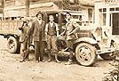 Possibly c1931 Delage Lorry