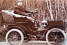 1901 Peugeot type 54 Updated