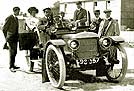 1910 Daimler 15HP Tourer