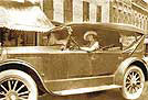 Perhaps 1921 Earl Model 40 Touring