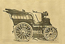 1897 Panhard Levassor Dog Cart