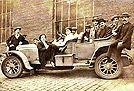 1910 Pipe Sports Tourer