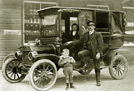 1912 Ford Model T Town Car