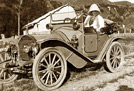 1912 Hupmobile Model 20 Touring