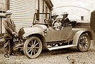 1912 Vermorel 12'14 Two-Seater