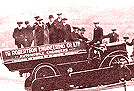 Probably c1908 Halley 2 ton Lorry